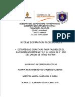 Protocolo Mariana ._.