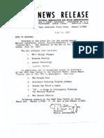 MR-4 Press Kit