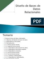 Introduccion a Las Bases de Datos UNIDAD V