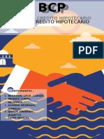 Bcp - Credito Hipotecario