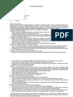 6P PS Programación Anual