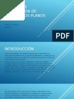 Análisis de Aceleración de Mecanismos Planos