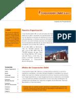 Brochur Metalmecanica