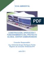 Proyecto Center Samborondon