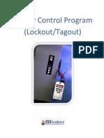 710Energy Control Programe