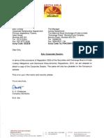 Corporate Dossier [Company Update]