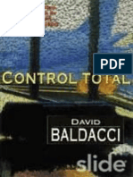 Control total - Baldacci, David.epub