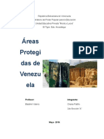 Areas Protegidas Moral y Luces