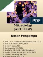 Mikrobiologi 2016