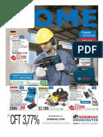 Catalogo Sodimac Constructor - Junio 2016