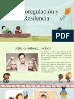 Autoregulación y Resilencia - Ldentidad