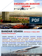 Bandar Udara New