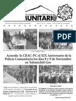 El Comunitario N.5!10!10-2014