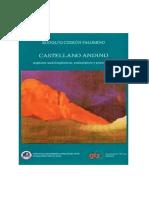 Rodolfo Cerrón Palomino. Castellano Andino. Aspectos sociolingüísticos, pedagógicos y gramaticales