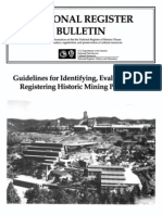 National Register Bulletin 42