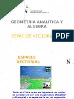 S9-Espacios Vectoriales 2015 II