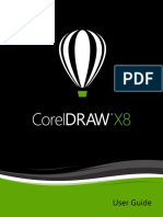 Tutorial CorelDRAW-X8