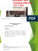 Banco de prueba  para motores de arranque eléctrico power point.pptx