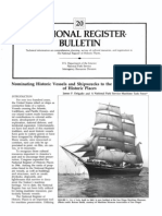 National Register Bulletin 20