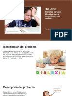 Problema de Aprendizaje