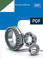 Catálogo RolamentosdeEsferas SKF Compressed