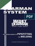 Dearman Handbook 2015