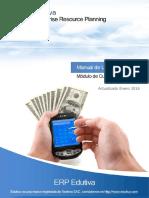 Manual de Cuentas por Cobrar / Consulta - Edutiva ERP