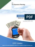 Manual de Cuentas por Cobrar / Reportes - Edutiva ERP