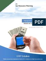 Manual de Cuentas por Cobrar / Mantenimiento - Edutiva ERP