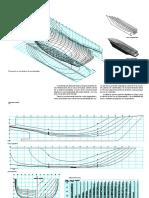 Velocidad, Flotabilidad, Estabilidad, Maniobrabilidad Barco Amereida