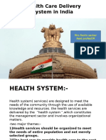 health system in india.pptx