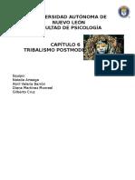 Tribalismo Postmoderno