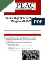 20151024 SHS VP Presentation