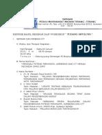 Resume Hasil Seminar Dan Workshop