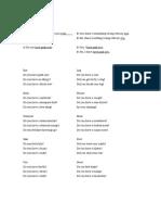 Health Supplementary Sheet