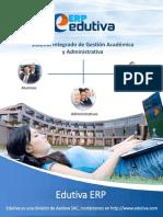 Broshure Edutiva ERP 2019