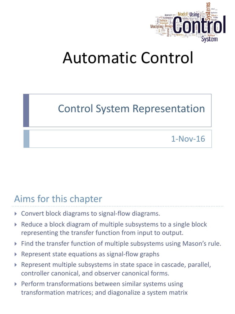 03 automatic control control system representationpdf systems 03 automatic control control system representationpdf systems science control theory ccuart Choice Image