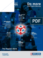 HDFC Annual Report 2015 16