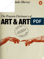 The Penguin Dictionary of Art