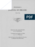 Em-Swedenborg-THE-JOURNAL-OF-DREAMS-1744-J-J-G-Wilkinson-1860-William-Ross-Woofenden-1974-Studia-Swedenborgiana-Vol-1-Number-1-4-compiled-into-one-vol-complete-n°-1-286