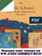Schami Rafik - Eine Hand Voller Sterne