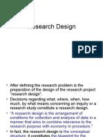 Research Methodology Unit2