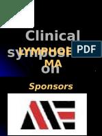 Symposium on Dipodem