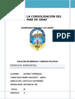 Caso Choropampa Cajamarca