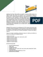Reglamento 32 Media Maraton Castellon Web