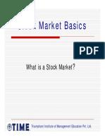 Stock market basics.pdf