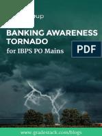 Banking Awareness for IBPS PO Mains 2016 Exam