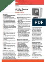 DNC T2310 DNC T2320 Catalog Sheet