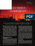Safe Power Co Generation i Cst