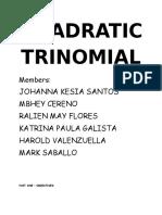QUADRATIC TRINOMIAL.docx